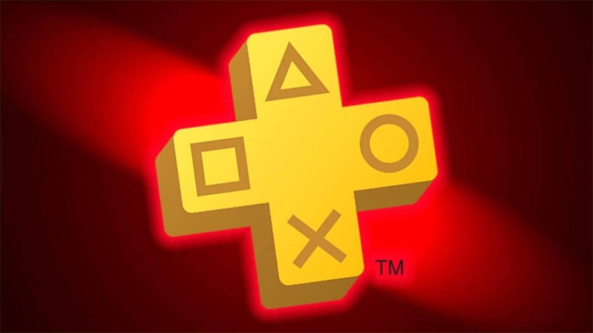 PS Plus wrzesień 2021 - logo