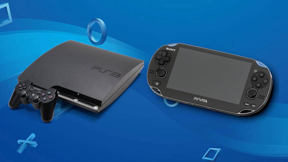 PS3 i PS Vita - PG