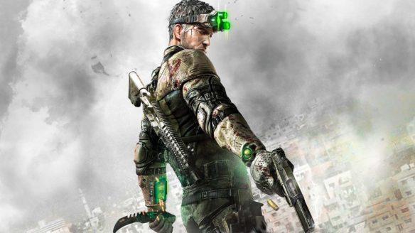 Splinter Cell Blacklist - grafika
