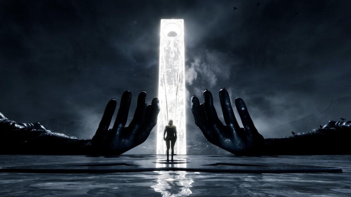 the dark world karma