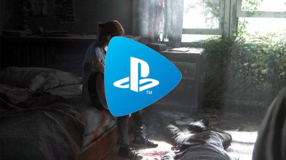 The Last of Us 2 w PS Now październik 2021