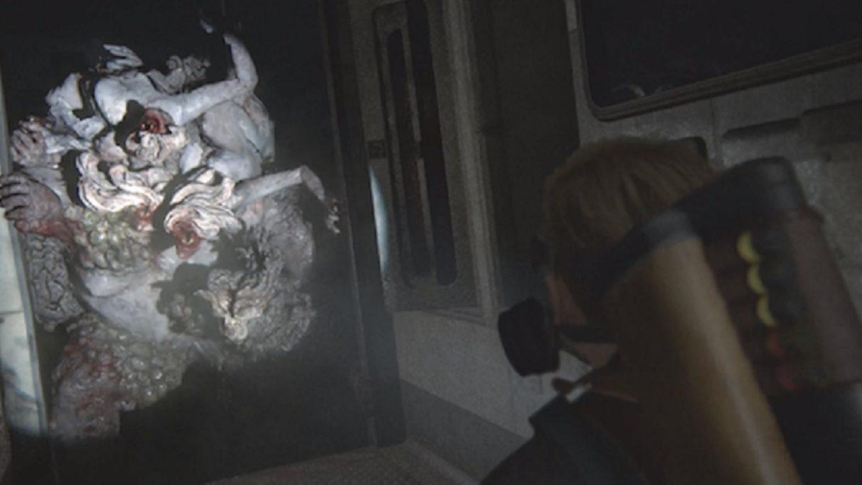 The Last of Us 2 Rat King