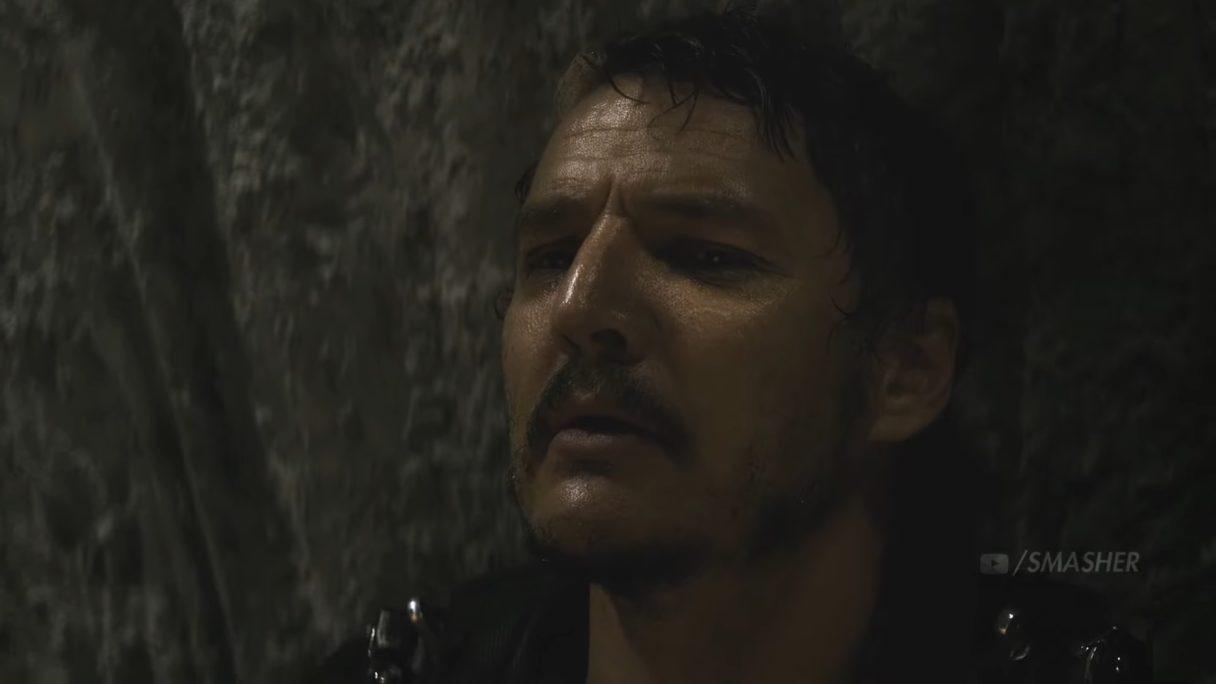 The Last of Us serial Joel fan teaser