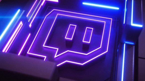 Twitch - logo