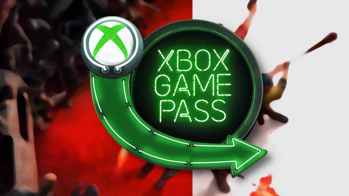 Xbox Game Pass - Back 4 Blood - PG